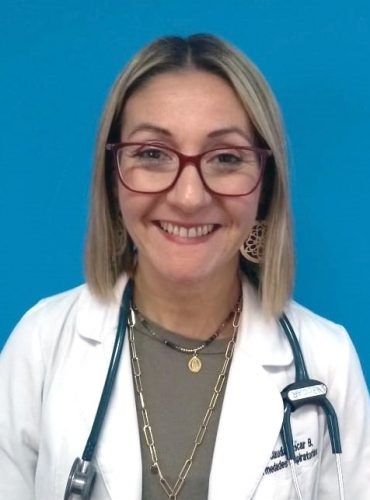 Dra Azocar